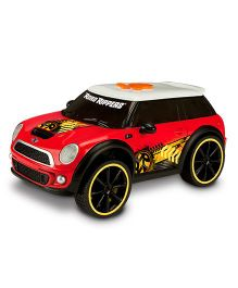 Road Rippers Dancing Toy Car - Red