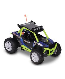 Road Rippers Off Road Rumbler Toy Car - Blue