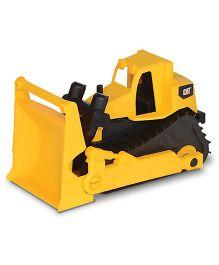 CAT Mini Workers - Yellow
