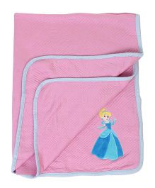 Disney International Modal Blanket - Pink