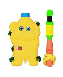 DealBindaas Holi Water Pichkari Back Pack Tank Squirter 3079