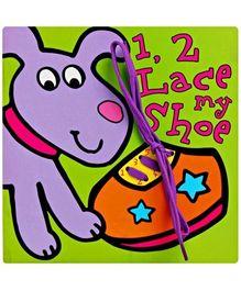 1, 2 Lace My Shoe