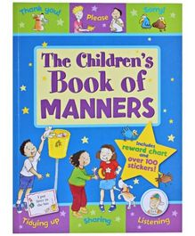 The Children`s Book Of Manners