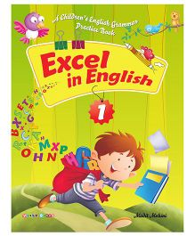 Excel In English - 1