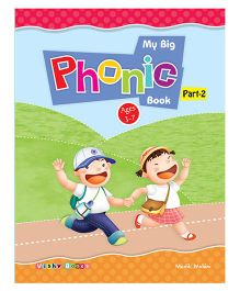 My Big Phonic Book - II