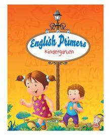 English Primers Kindergarten
