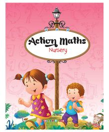 Action Maths Nursery - English