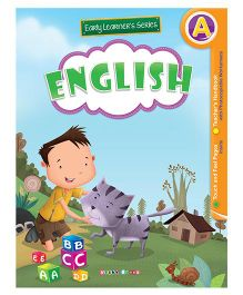 English Book Level - A