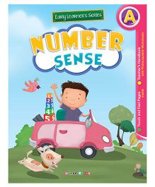Number Sense Level - A - English