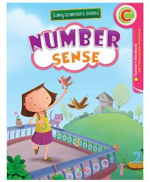Number Sense Level C - English