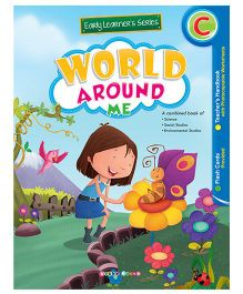 World Around Me Level C - English