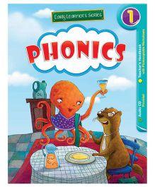 Phonics Part 1 - English