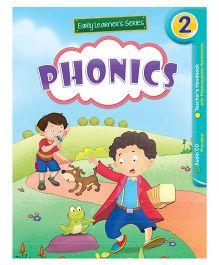 Phonics Part 2 - English