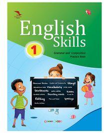 English Skills 1 Grammar And Composition Book