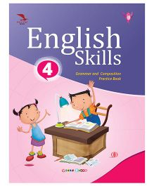 English Skills 4 Grammar And Composition Book