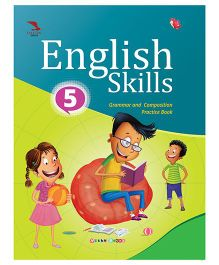 English Skills 5 Grammar And Composition Book