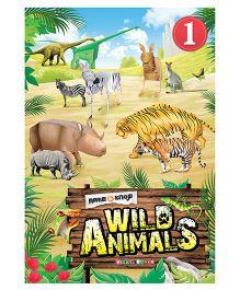 Wild Animals Part 1 - English