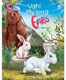 Ugh! My Long Ears Story Book - English