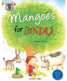 Mangoes For Bindu Story Book - English