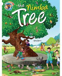 The Nimba Tree Story Book - English