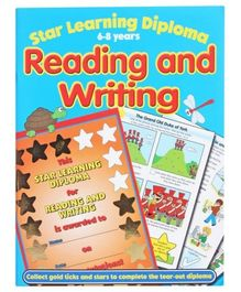 Shree Book Centre Star Learning Diploma Reading & Writing