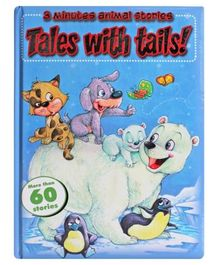 3 Minutes Animal Stories Tales With Tails