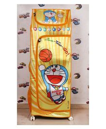 Doraemon Fun Closet Folding Wardrobe D 1