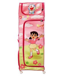 Doraemon Fun Closet Folding Wardrobe D 6