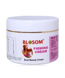 Lasky Herbal Blosom Breast Firming And Enhancement Cream - 50 gm