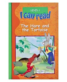 I Can Read The Hare And The Tortoise Level 1