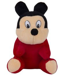O Teddy Cute Soft Toy - Red