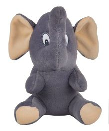 O Teddy Cute Soft Toy - Elephant
