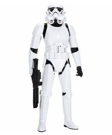 Jakks Pacific Star Wars Stormtrooper Action Figure - 31 inches