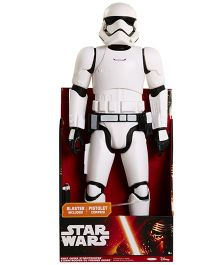 Jakks Pacific Star Wars VII Character 3 Villain Stormtrooper - 20 inch