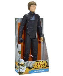 Jakks Pacific Star Wars VII Luke Skywalker Figure Toy