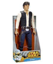 Jakks Pacific Star Wars VII Han Solo - 18 inch