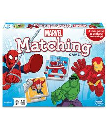 WonderForge Marvel Comics Matching Game