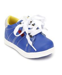 Little Paws Stylish Boys Shoes - Blue