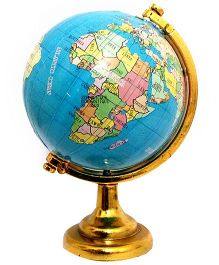 Gifts World  Globe - Multicolor