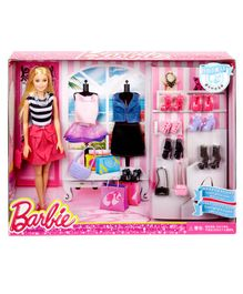 Barbie Fashions & Accessories Multicolor - 29 cm