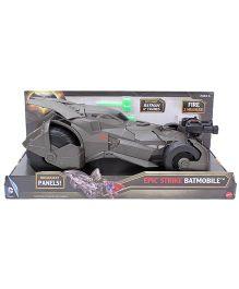 DC Comics Batman V/s Superman Bat mobile Vehicle Toy