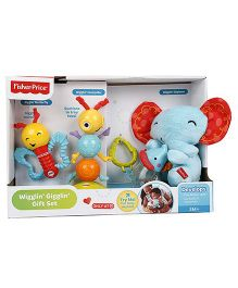Fisher Price Wigglin Gigglin Gift Set