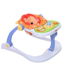 Fisher Price 4 in 1 Monkey Entertainer Rocker