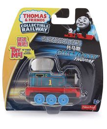Thomas And Friends Glow Racer Assortment Engine Toy - Blue