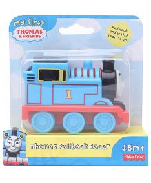 Fisher Price Thomas And Friends Racers Thomas Engine