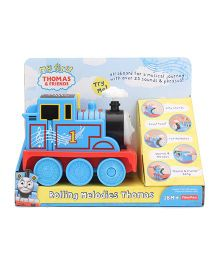 Fisher Price Thomas And Friends Melodies Engine Toy - Thomas