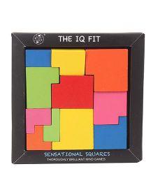 Mi Sensational Squares - Multicolor