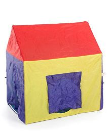 Moov N Go Maisonette House Tent - Multi Color