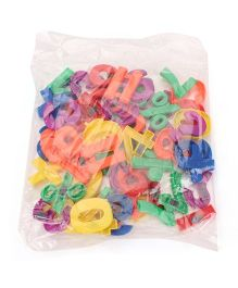 Hamleys Learning Numbers - Pack Of 56