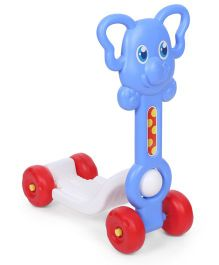Hamleys Preschool Scooter - Blue